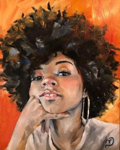 Elyse by Vicki Davidson